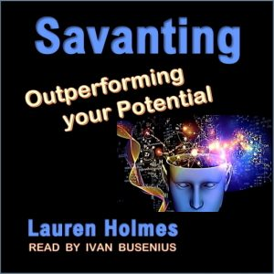 Savanting AudioBook