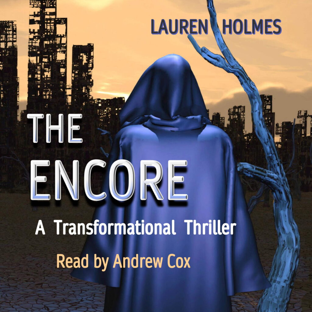 The Encore AudioBook narrated by Andrew Cox
